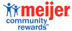 Meijer Community Rewards Logo